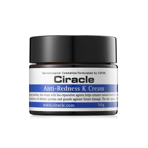 СР Regeneration Крем для лица против покраснений  Ciracle Anti-Redness K Cream 50мл