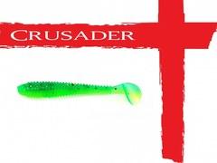 Мягкая приманка Crusader No.08 55мм, цв.202, 10шт.