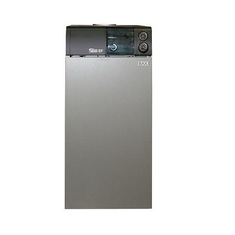 Котел газовый напольный BAXI SLIM EF 1.49 (одноконтурный, открытая камера сгорания)
