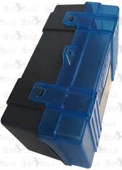 Plano коробка для патронов .22-250 калибра
