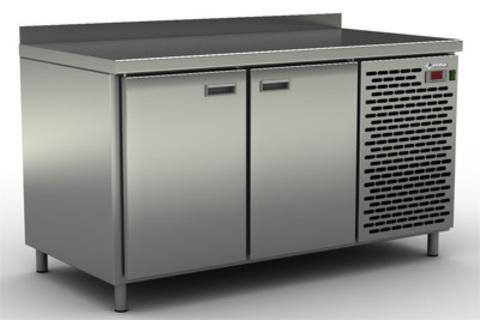фото 1 Стол охлаждаемый Italfrost СШС-0,2-1400 на profcook.ru