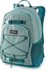 Рюкзак Dakine Grom 13L Digital Teal