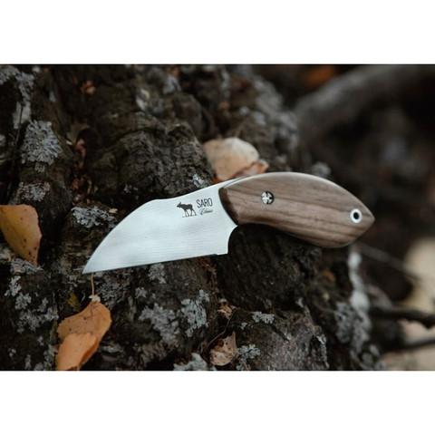 Нож Коготь XL, Саро