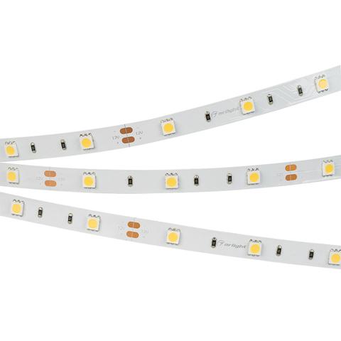Светодиодная лента CC-5000 3A Warm (5060, 150 LED, EXP) (ARL, 6 Вт/м, IP20)