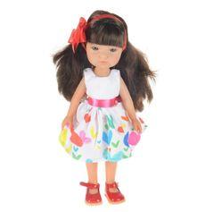 Кукла Грета