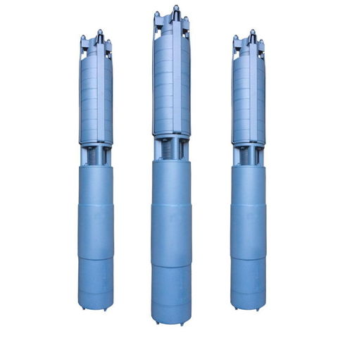 Погружной центробежный агрегат ЭЦВ 8-65-160 «Ливнынасос»