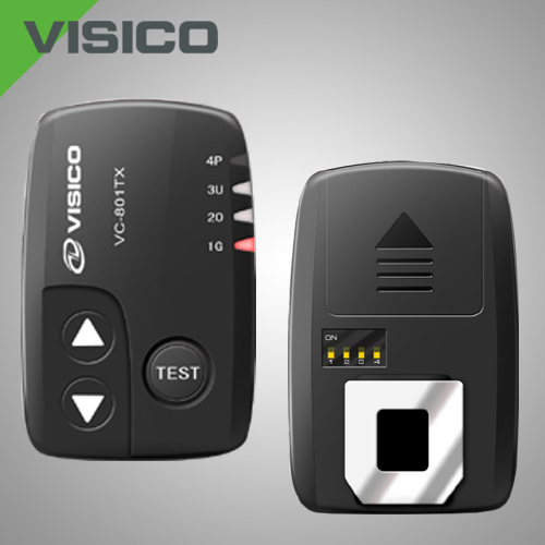 Система синхронизации Visico VC-801TX