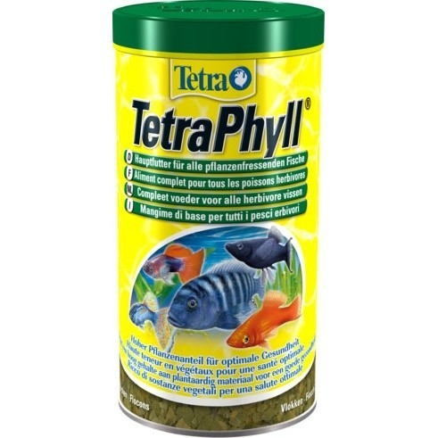 Tetra Корм для всех видов рыб, TetraPhyll, растительные хлопья 455.jpg