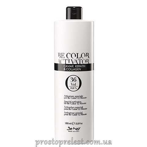Be Color Special Activator for Be Color 12 Minute 10,8% - Окисник для волосся 10,8%