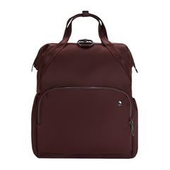 Женский рюкзак Pacsafe Citysafe CX Backpack Мерло