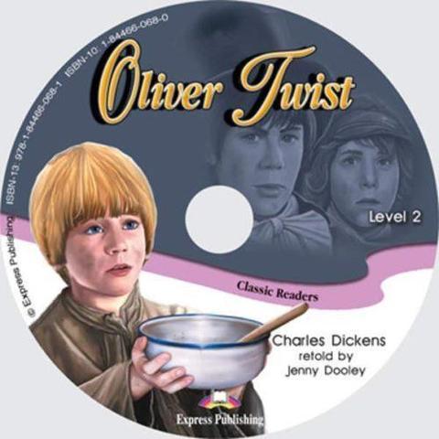 Oliver Twist. Elementary (6-7 класс). Audio CD