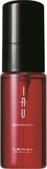 Сыворотка - Активатор для волос усиливающий действие питательных компонентов IAU pure booster 50ml