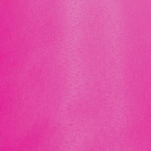 Шелк искусственный 100% полиэстер, цвет розовый ш. 220 см