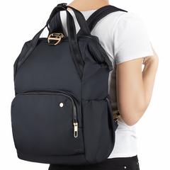 Женский рюкзак Pacsafe Citysafe CX Backpack Мерло - 2