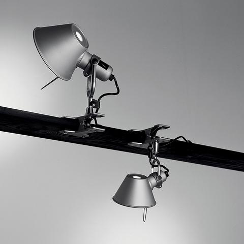 Бра Artemide Tolomeo pinza LED
