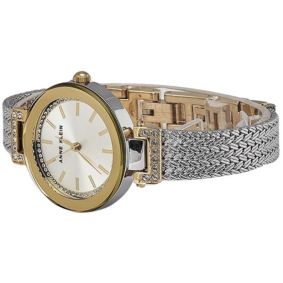 Часы наручные Anne Klein AK/1907SVTT