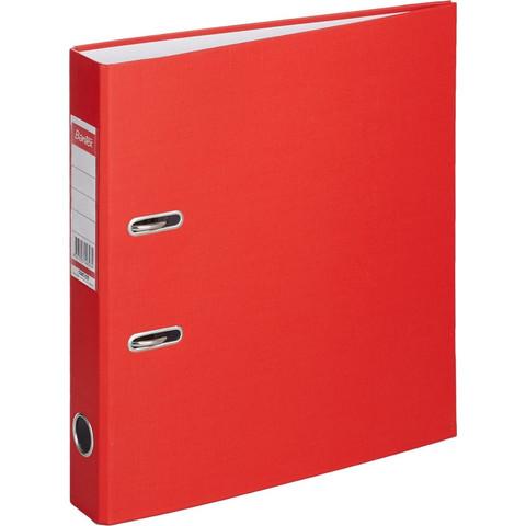 Папка-регистратор Bantex Economy 50 мм красная