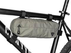 Велосумка на раму Topeak Midloader 3 L Green - 2