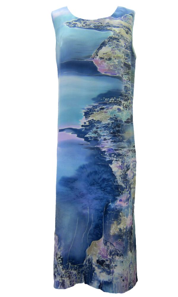 Платье Волна P-01
