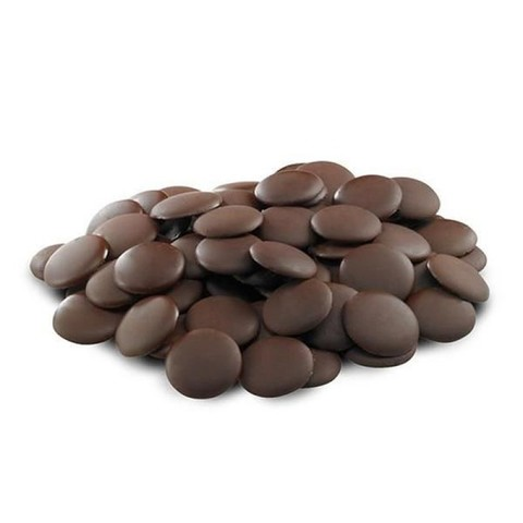 Шоколадная глазурь Master Martini темная 500гр