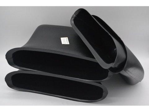 Карман двери УАЗ-3151 (4 шт.) пластик