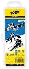 Парафин Toko Base Performance 120 g blue, -9°/-30°