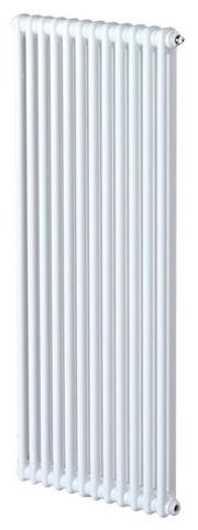 Zehnder Charleston 2180, 6 секций радиатор с боковым подключением №1270, 3/4