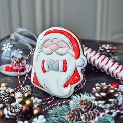 Дед Мороз №16