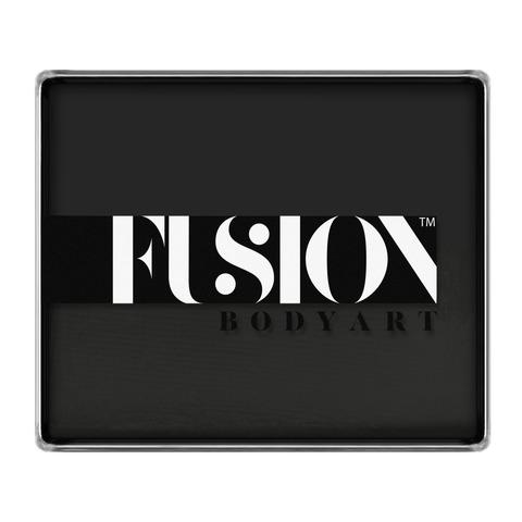 Аквагрим Fusion черный 50 гр
