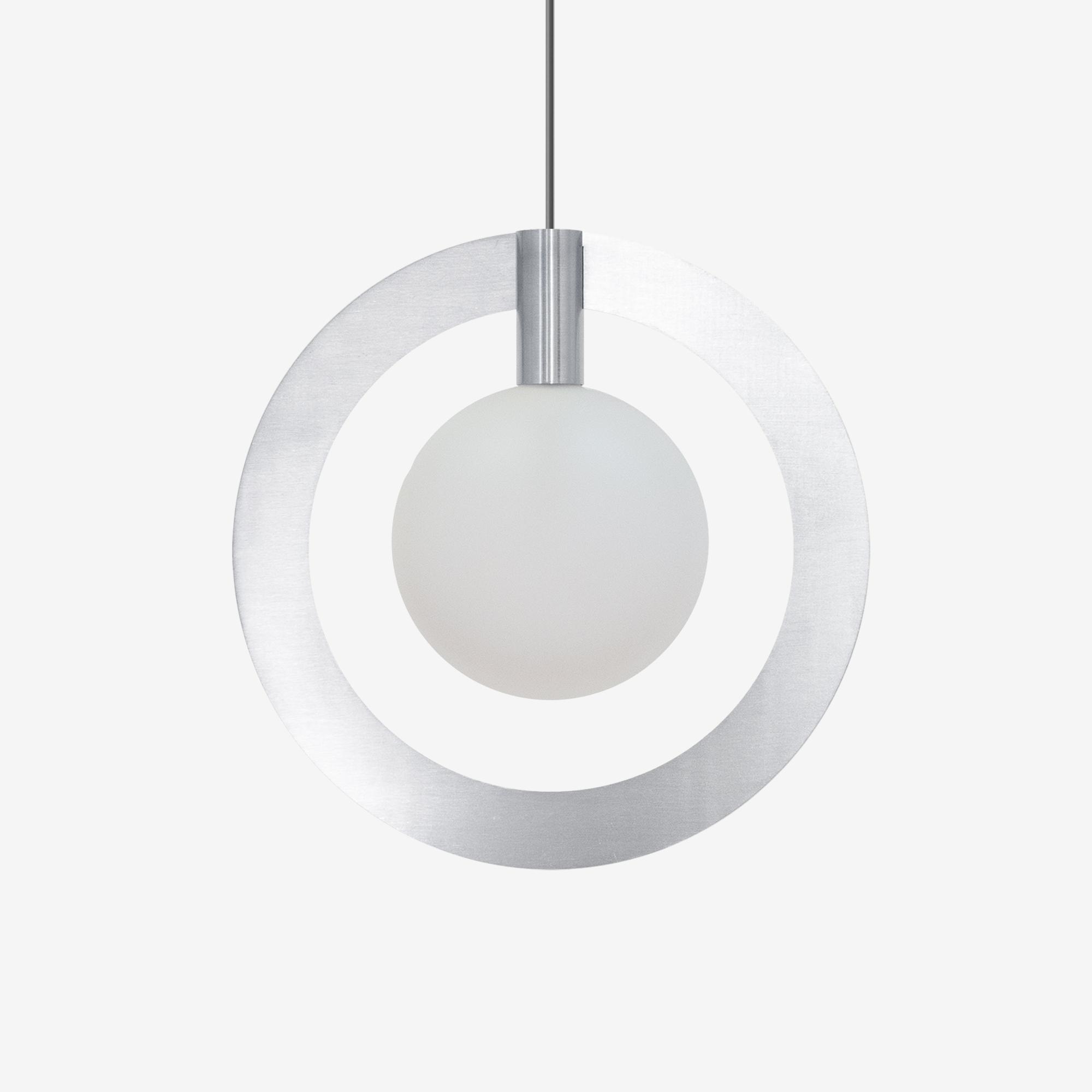 Подвесной светильник Radius, малый - вид 5