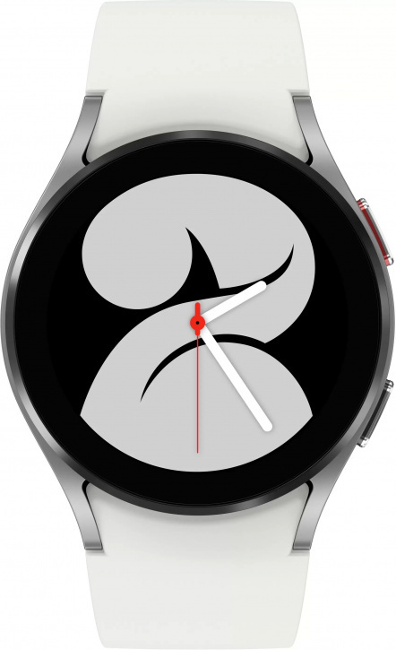 Galaxy Watch 4 Умные часы Samsung Galaxy Watch 4 40mm Silver (серебристый) silver1.jpeg