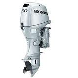 Лодочный мотор подвесной Honda BF 50 SRTU ( BF50DK2SRTU ) - фотография