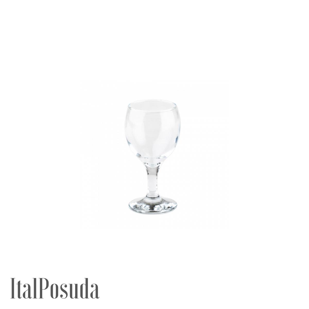 Набор бокалов для вина Pasabahce Bistro (Бистро), 6 шт BP44415
