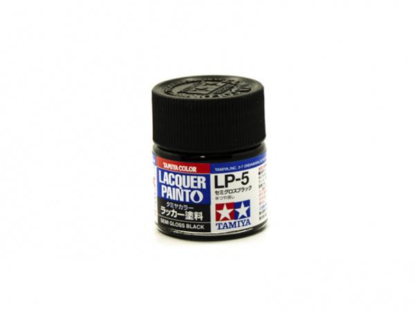Моделизм LP-5 Semi Gloss Black (Черная полуглянцевая) ff02b0abc716128668575d02e6199956.jpg