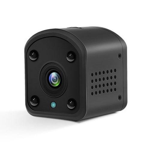 Камера видеонаблюдения IP Wi-fi WJ02