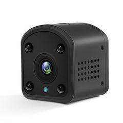 Камера видеонаблюдения IP Wi-fi WJ02.