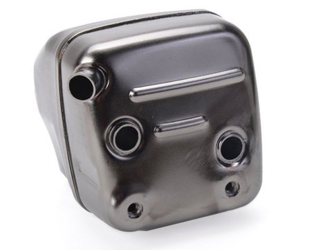Глушитель для бензопилы Husqvarna 357/359 .
