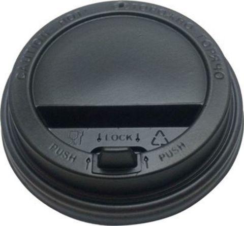 Крышка черная TL90 (для SP16, DW16) (носик)