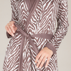 Женский халат E20B-12W102