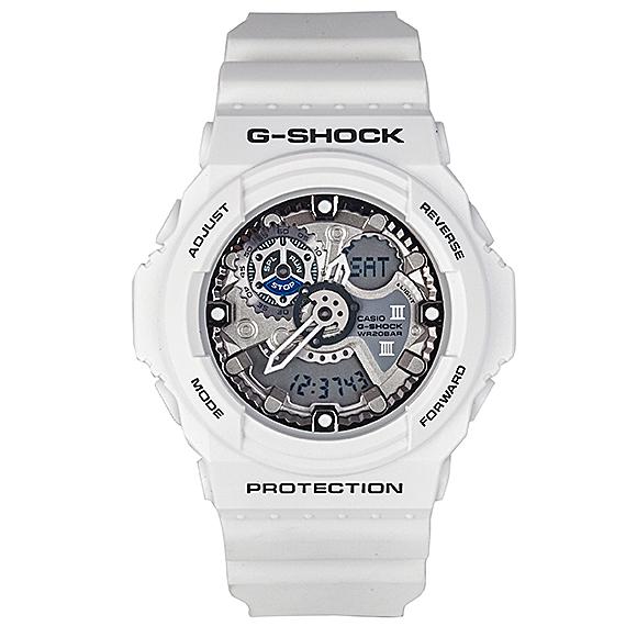 Часы наручные Casio GA-300-7AER