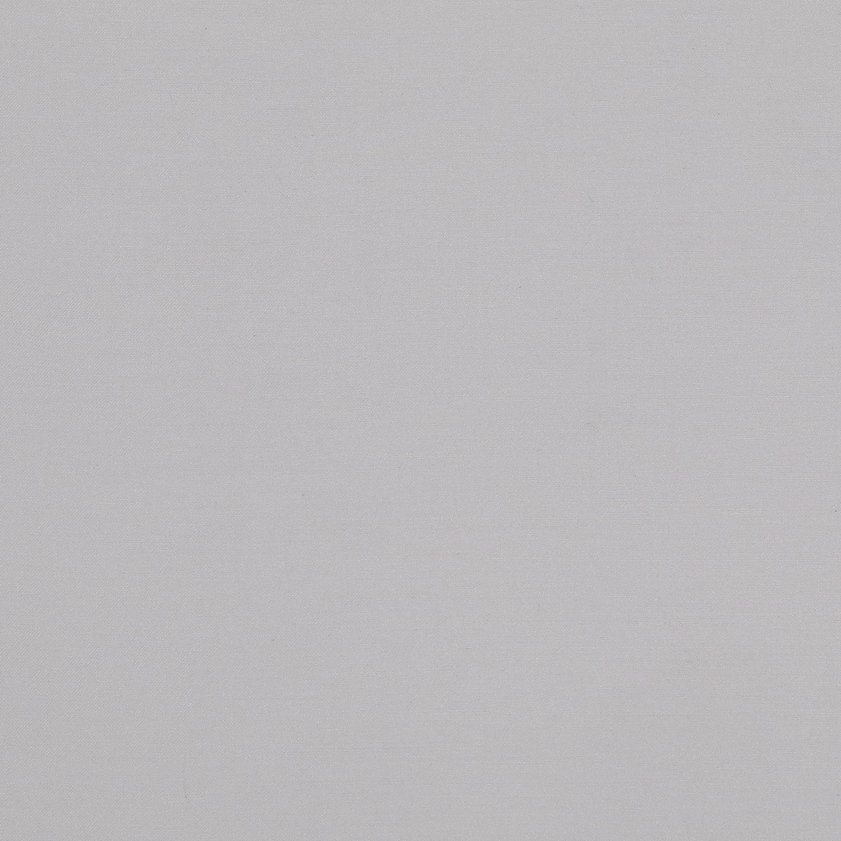 Нежно-лавандовая хлопково-шёлковая саржа