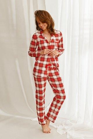 Пижама женская со штанами TARO 2584 21/22 CELINE
