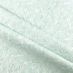 Ткань для пэчворка, хлопок 100% (арт. M0107)