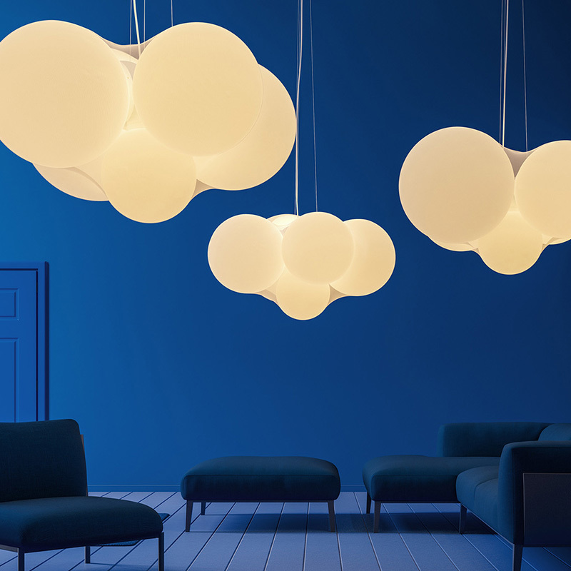 Axo Light Cloudy