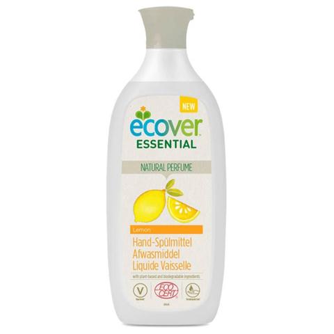 Ecover Essential Жидкость для мытья посуды с лимоном, 500 мл