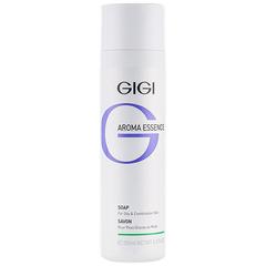 Мыло для комбинированной и жирной кожи GIGI AROMA ESSENCE: AE SOAP FOR OILY SKIN, 250 мл