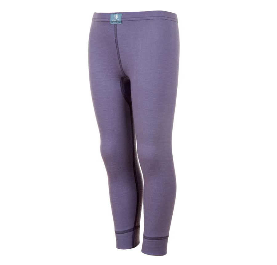 Janus, РЕЙТУЗЫ плотные, фиолетовый