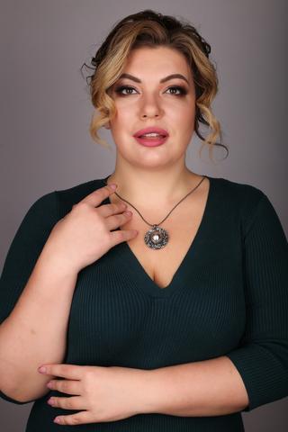 Ожерелье-10035