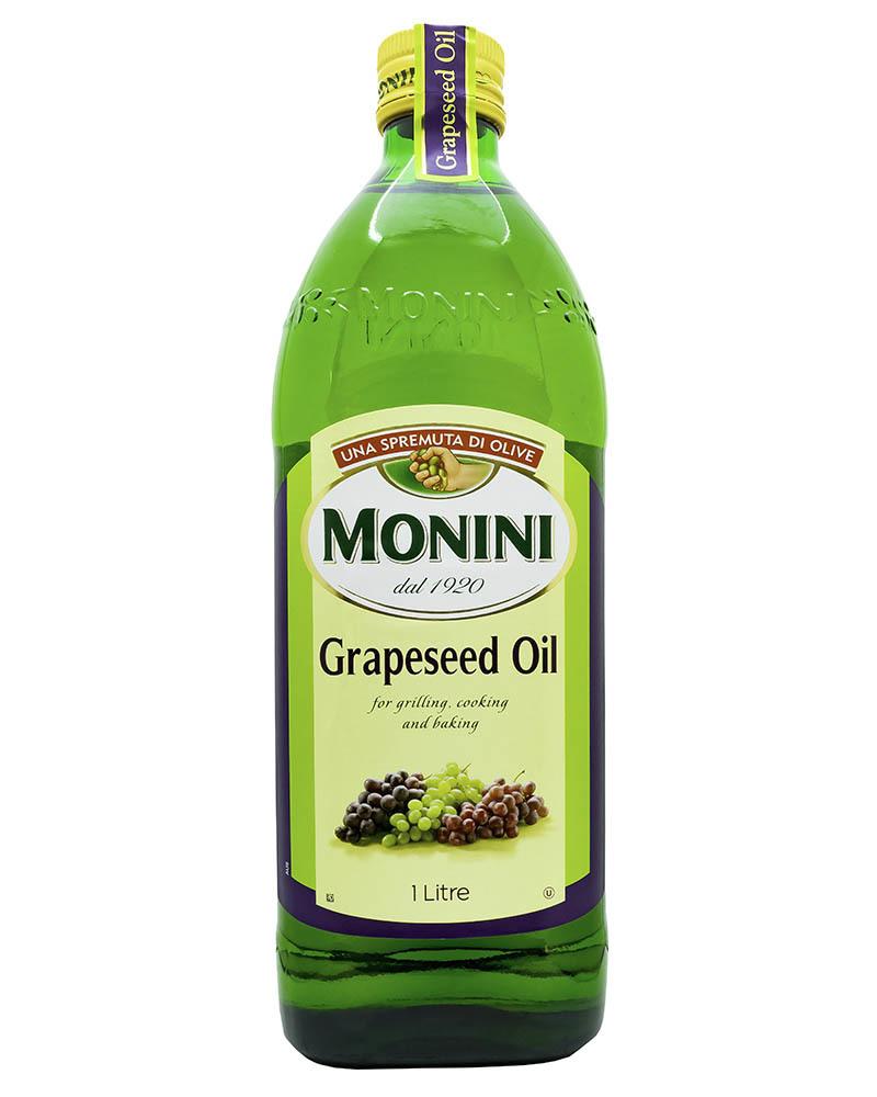 Масло Monini из виноградных косточек 1л