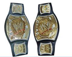 Хардкорный пояс чемпиона WWE